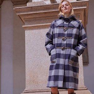 低至3折 羊绒衫$88Saks 大牌女装热卖 Max Mara 泰迪大衣$800+