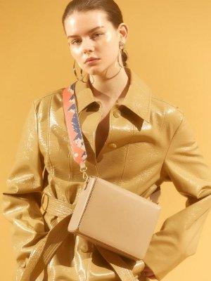 MUTEMUSE AMUSE Bag Beige | W Concept
