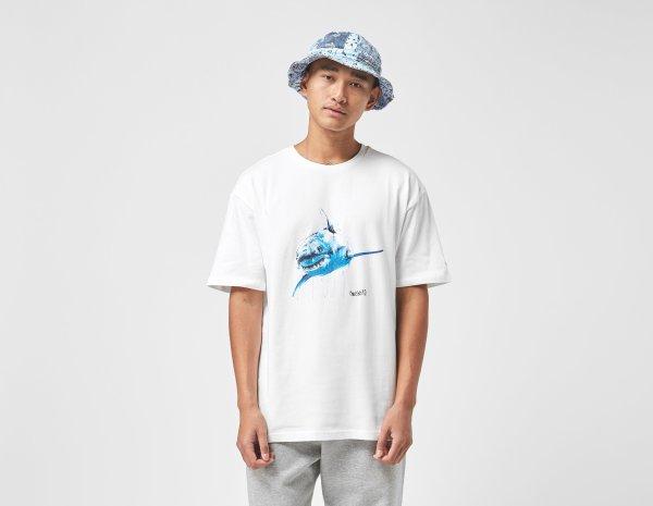x size? 联名T恤