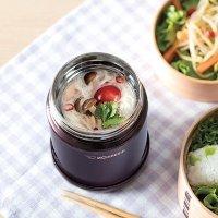 Zojirushi 不锈钢保温罐 0.5升 4色选