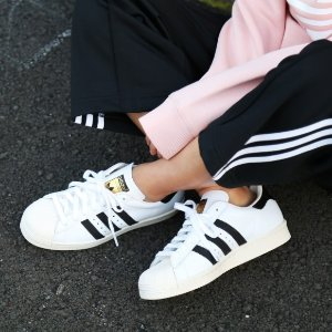 Extra 30% Off + Free ShippingSuperStar, Stan Smith On Sale @ adidas