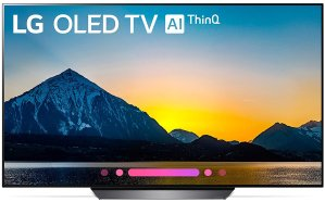 Starting from $898Game Day Deals on Top Selling TVs from LG, Samsung, and Sony