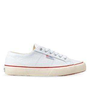 Superga2490 Tumbled小白鞋