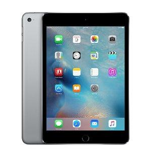 Apple三色可选iPad mini 4 64GB
