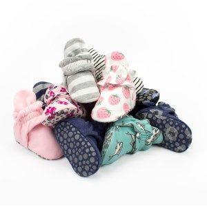 全场7.5折 促销款折上折Zutano 儿童产品特卖 新款幼小童鞋舒适百搭