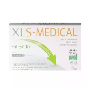 XLS-MEDICALXLS科学减肥片60装