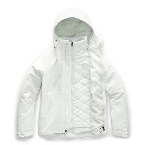 The North Face Carto Triclimate女款夹克