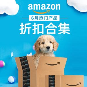 Amazon热品清单 9分钱打印照片, Type-C数据线$3, 大瓶维骨力$20