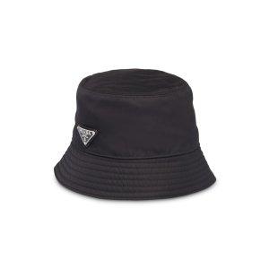 Prada渔夫帽