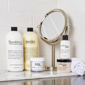 40% Off Your Purchase@ Philosophy