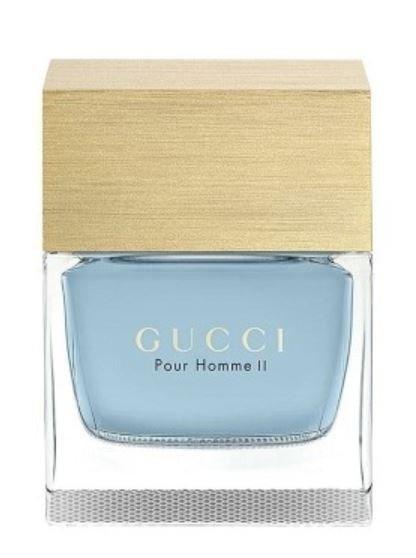 Gucci Pour Homme II Cologne for Men, 3.4 Oz