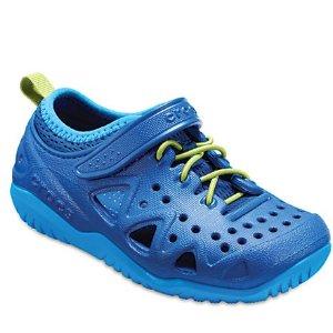 30% OffKids Summer Favorites @ Crocs