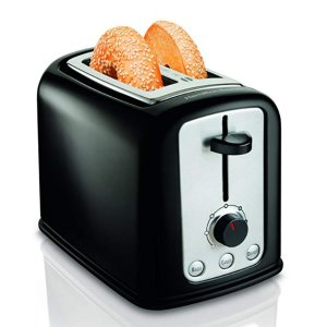 Hamilton Beach Cool-Touch 2-Slice Toaster