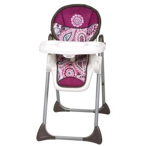 $43.99 (原价$59.99)Baby Trend Sit Right 儿童高脚餐椅
