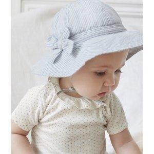 Petit Bateau帽子