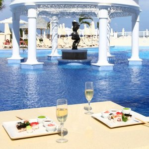 $116起 含所有餐饮+酒店+娱乐活动等牙买加 Montego Bay 5星级一价全包度假村