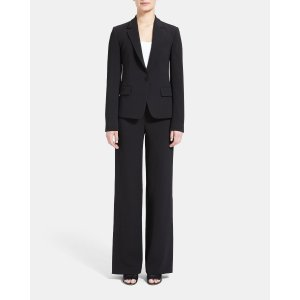 64fd69ac End of Season sale @ Theory Up to 60% off - Dealmoon