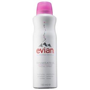 Brumisateur® Natural Mineral Water Facial Spray - Evian | Sephora