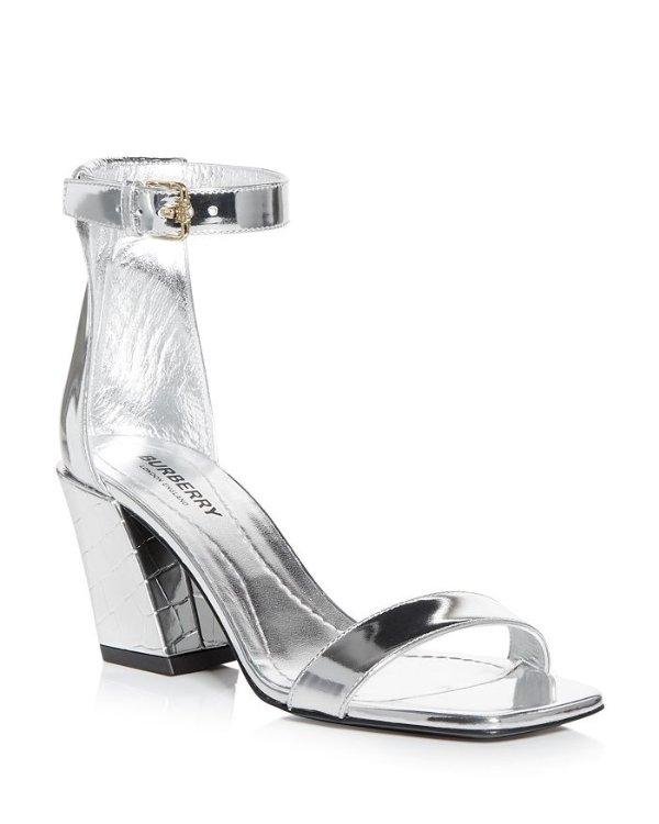 Women's Pirmont 高跟鞋