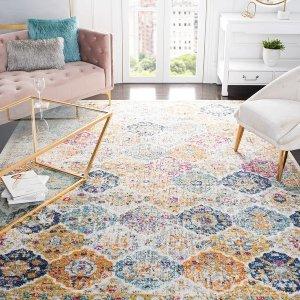 Safavieh地毯 5'1