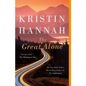 The Great Alone|Paperback