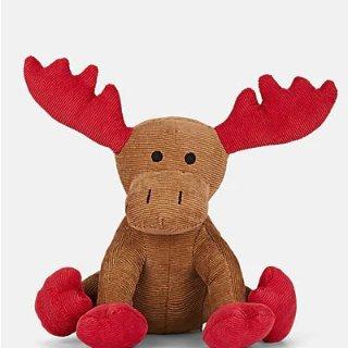 低至3折 + 额外9折 + 包邮Barneys Warehouse 精选 Jellycat、Plan Toys 等玩具促销