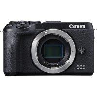 Canon EOS M6 Mark II 32.5MP APS-C 无反相机