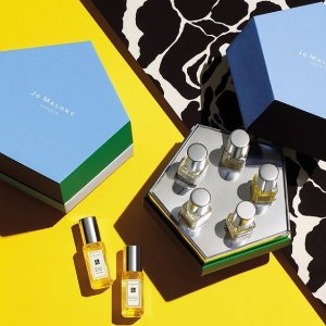 ENJOY A 3-PIECE SCENTED TREATWITH YOUR $65 PURCHASE