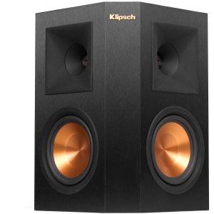 KlipschKlipsch Reference Premiere RP-250S (Ebony) Surround speaker at Crutchfield