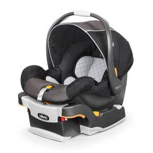 ChiccoKeyFit 汽车安全座椅