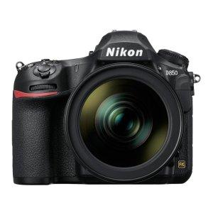 NikonD850 翻新