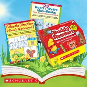 Up to 35% OffScholastic Teaching Resources Kids books Sale
