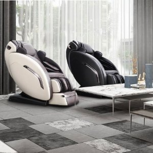 As low as $644Real Relax Zero Gravity Full Body Affordable Shiatsu Electric Massage Chair