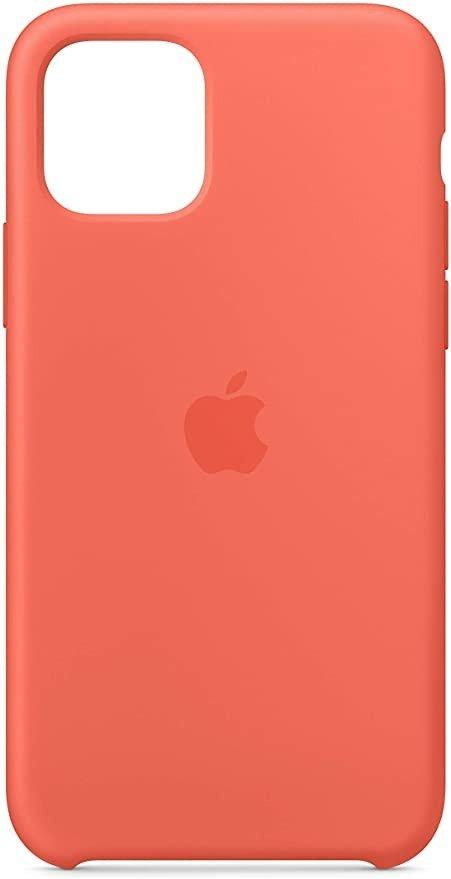 iPhone 11 Pro 官方液态硅胶保护壳
