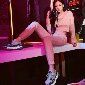 低至1.3折 三叶草女鞋$36最后一天:adidas 折扣区鞋履特卖 Yung-96老爹鞋$22