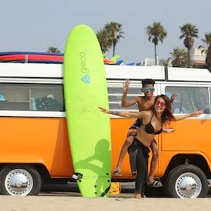 As Low as $59Learn to Surf at Venice Beach