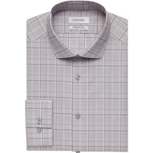 CalvinKlein3件$89男士衬衫