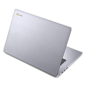 $299.99 (原价$ 394.99)限今天:Acer 宏碁 NX.GC2AA.007 Chromebook 14