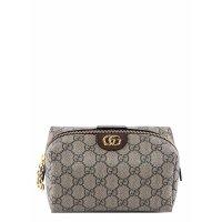 Gucci GG Supreme 化妆包
