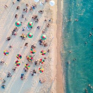 美国航空 休斯顿-迈阿密 航线促销,1月底至3月日期