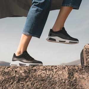 低至4折+额外7.5折FitFlop 折扣区大促返场 收双舒适塑身鞋