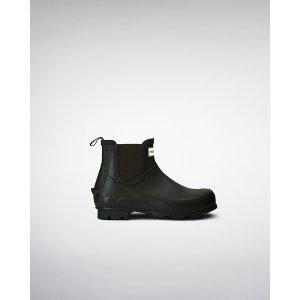 Hunter切尔西雨靴