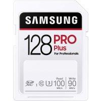 PRO Plus 128GB SDXC 存储卡