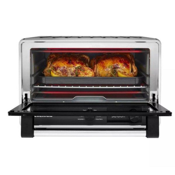 多功能数字烤箱 带空气炸功能