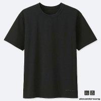 Uniqlo x Alexander Wang 男士T恤 多色
