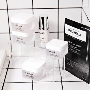 20 % offDealmoon Exclusive: selected skincare set @ Laboratories Filorga