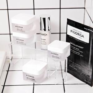 7.5折 收收逆龄系列Filorga 人气护肤产品热卖 法国顶级抗老护肤品牌