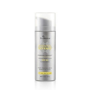 SkinmedicaEssential Defense Mineral Shield Broad