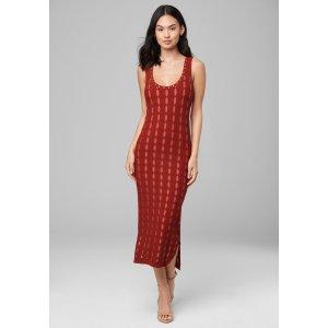 Bebe30% Off $200 Olivia Tank Dress
