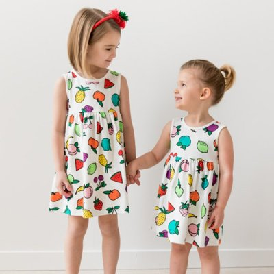 d8b555e3b1c8e Kids Clothing & Swimwear Sale @ Hanna Andersson 20% Off + Extra 20% Off -  Dealmoon